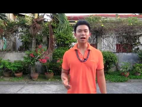 How To Invite Prospects By Upline John Jester Ching