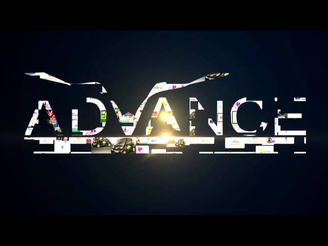 Advance Communication - Identity & Advertising