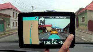 follow me augmented reality navigation test drive route 66