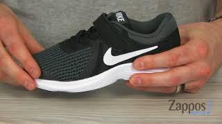 494e1c806a73 Nike Kids Revolution 4 WIDE (Little Kid) SKU  9029981