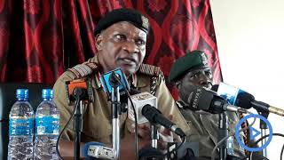 Nelson Marwa intervenes in case where banker was murdered by guards