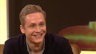 Matthias Schweighöfer ist kein Arschfüßler - TV total
