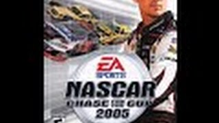 NASCAR 2005: Chase for the Cup Lightning Challenges