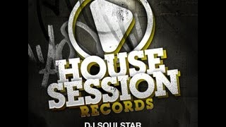 DJ Soulstar - Dance (Main Mix)
