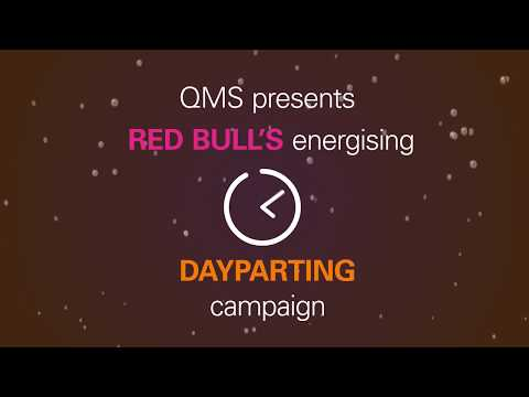Digilab - Dayparting - Red Bull
