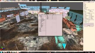 Работа с программой X-Ray SDK 0.7(, 2011-11-03T16:19:55.000Z)