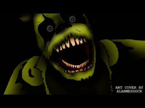 My Old Video, FNAF Purple Guys Death Real life FAKE!!!