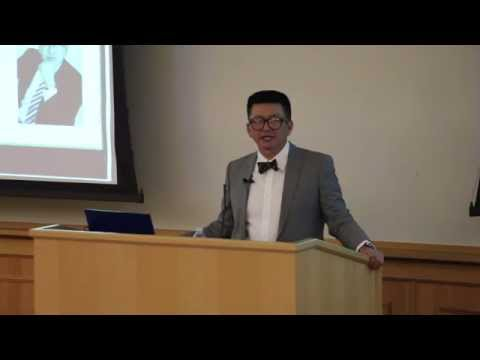 Global Speaker Series: Lessons and challenges of Mongolia's economic transition (English)