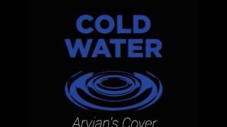 Major LazerJustin Bieber Cold Water
