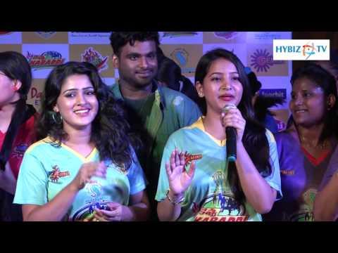 Vijaya TV Actress - Kevvu Kabbadi 20 Episode Series On Gemini TV   Hybiz