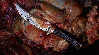 Как создаются охотничьи ножи ДЕНДРА(Ножи ДЕНДРА, сделанные для охоты, всегда изготавливаются, учитывая пожелания егерей и охотоведов, людей,..., 2014-12-22T16:45:41.000Z)