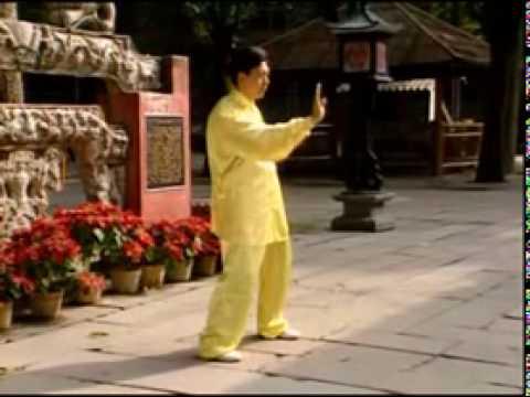 Chum Kiu Pan Nam Wing Chun