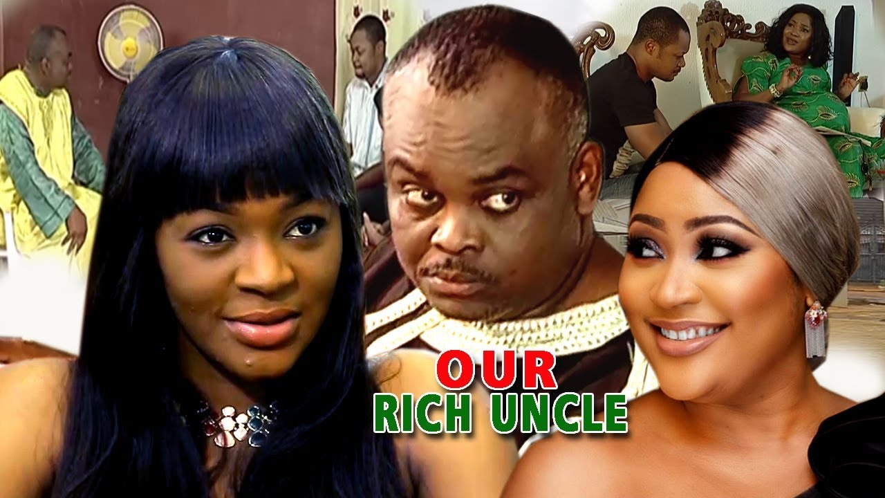 Download Our Rich Uncle Full Movie -  Cha cha Eke 2018 Latest Nigerian Nollywood Movie | Full HD