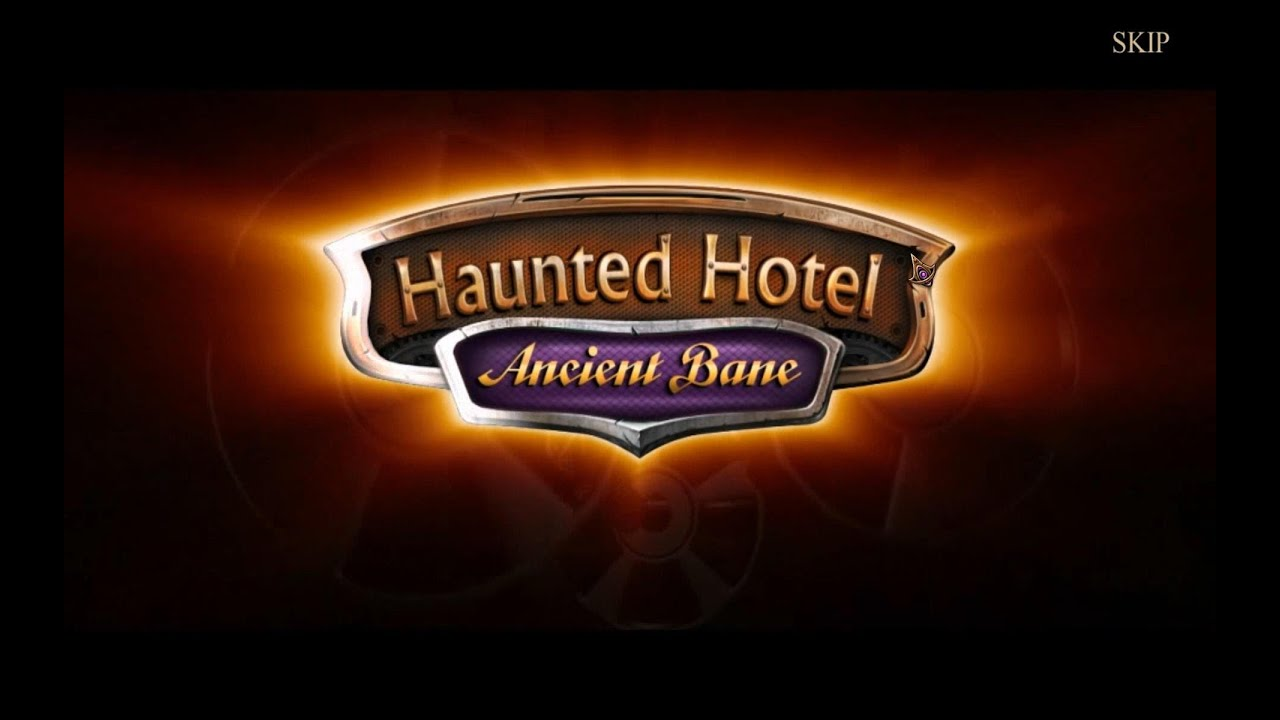 Haunted Hotel 6 Ancient Bane Gameplay & Free
