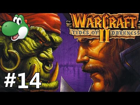 Let's Play Warcraft 2 Tides of Darkness - Part 14