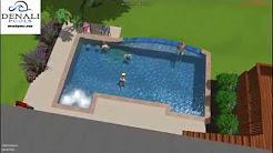 Bernazal V2 Austin Pool Contractors | Denali Pools