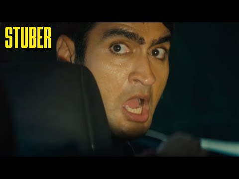 "Stuber | ""The Most Outrageous Comedy Event"" TV Commercial 