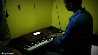 Cover images Su Sayang Piano Cover - Dian Sorowae ft  Near