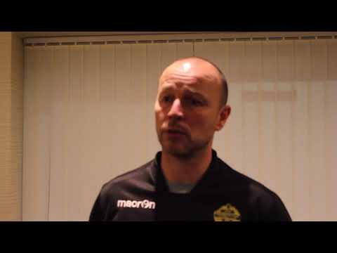 Post-Match: Warrington Town 5-1 Lancaster City