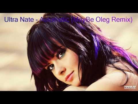 Ultra Nate - Automatic (MayBe Oleg Remix)