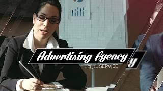 2017 Video Business Card - Visual Magic Agency