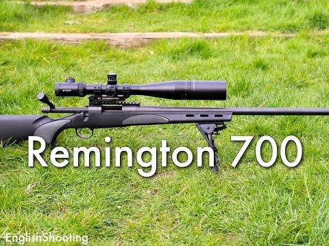 Remington 700 SPS Varmint 308 Win - Product Review