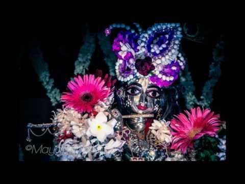 Shyam Teri Bansi - Geet Gata Chal - Shree Krishna Bhajan