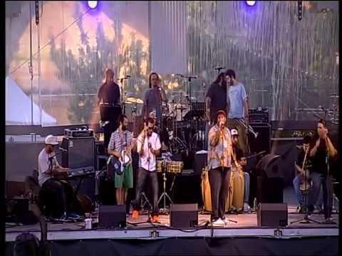 Orquesta el Macabeo en Festival Río Loco- Toulouse, Francia