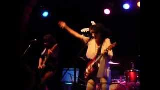 Those Darlins - Mystic Mind - Live at Schubas in Chicago