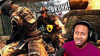 Orochi Has No Mercy [Spicy Deflects] - For Honor Orochi Duels
