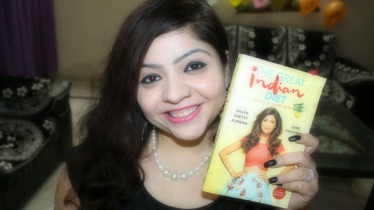 Shetty the great pdf diet book indian by shilpa