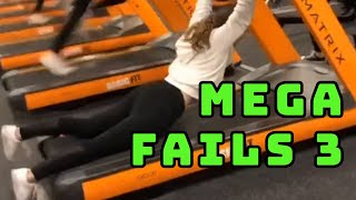Mega Fails 3 #MegaFails