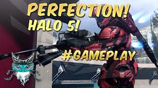 Perfection | Halo 5 Slayer Gameplay
