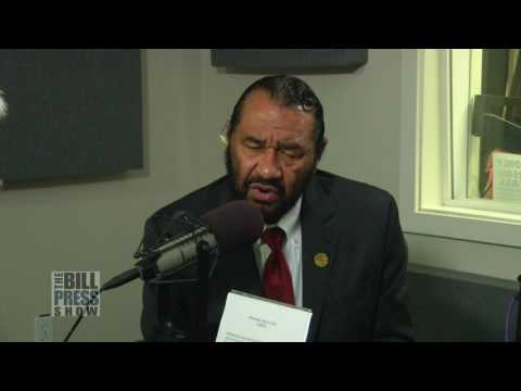 Time for the People to Demand Impeachment with Rep Al Green