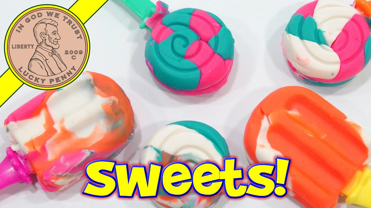 Play Sweets