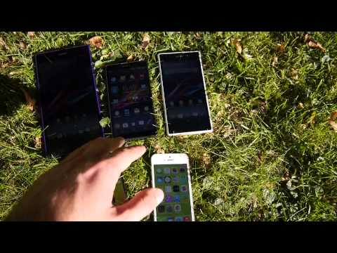 sony-xperia-z1-display-test-outdoors