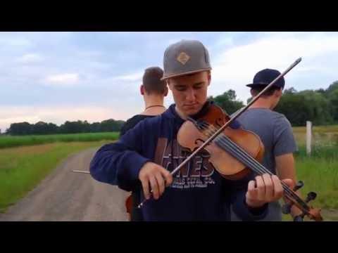 Ellie Goulding - Burn - (Violin Cover) - Violin Guys