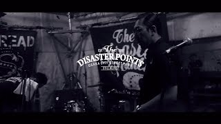 """THE DISASTER POINTS """"TONIGHT, I'M WAITING FOR YOU"""" (Official Music Video)"""