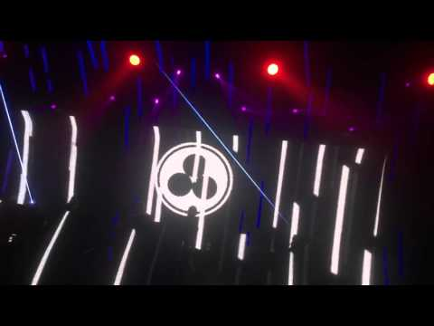 End of Noisia - Resoultion Seattle 2016