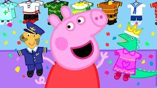 Peppa Pig Italiano 🧸 L'ospedale Delle Bambole - Collezione Italiano - Cartoni Animati