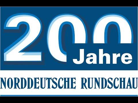 Jubiläumsfilm 200 Jahre Norddeutsche Rundschau