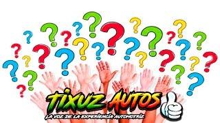 Sergio Oliveira responde tus preguntas #7