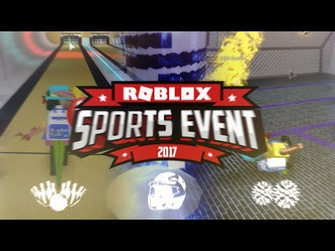 *FASTEST* WAY TO GET ALL PRIZES (ROBLOX Sports Event 2017)