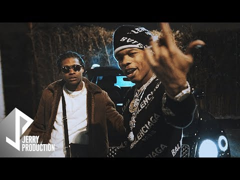 Lil Durk feat. Lil Baby - How I Know Shot by @JerryPHD prod