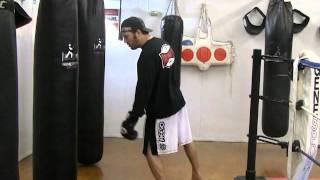 MMA Technique – Anderson Silva/Yushin Okami Technique Breakdown #1 (2 Hands Low Jab)