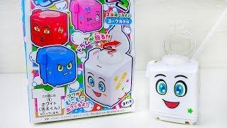 MokoWash - Пришло время пить из стиральной машины ~ Японские Вкусняшки ~