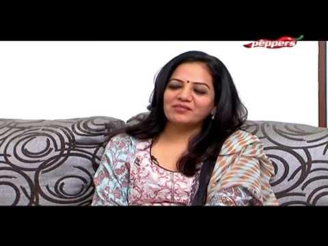 Tamil Playback Singer Sandhya| பாடல் பிறந்த கதை