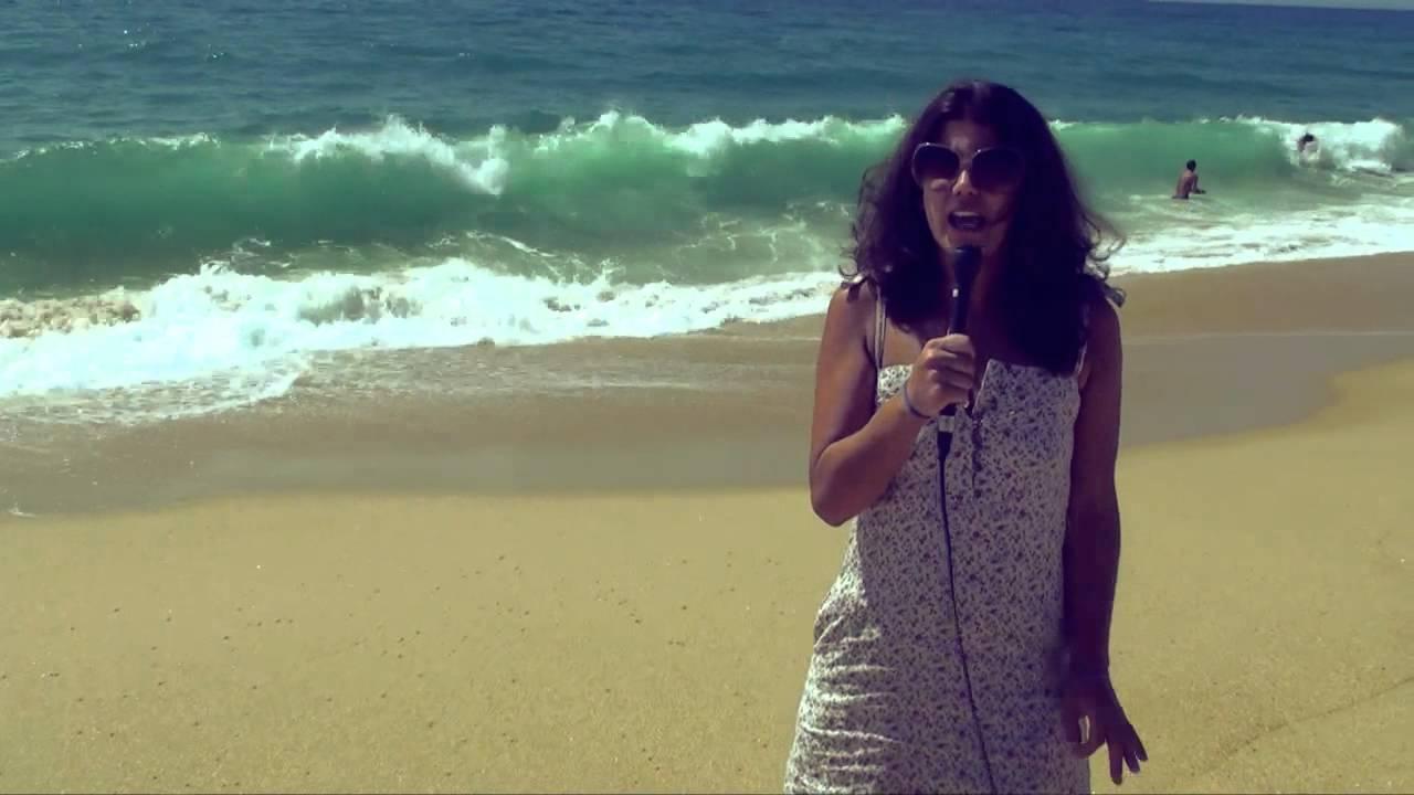 Ines Lopes Goncalves Apresenta Festival Super Bock Super Rock Youtube