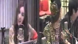 [radio] 110224 Shindong & Park Gyuri Shim Shim Tapa - Dalmatian [4/6]