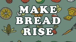 Make Bread Rise